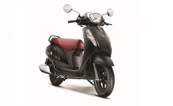 Suzuki Access 125 Matte Colours Launched; Priced At Rs. 59,063