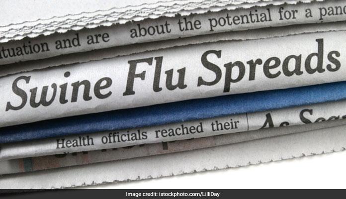 स्वाइन फ्लू का कहर : चंडीगढ़ में एक की मौत, नोएडा में 8 मरीजों की पुष्टि