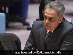 India Seeks Transparency In Working Of UN's Sanctions