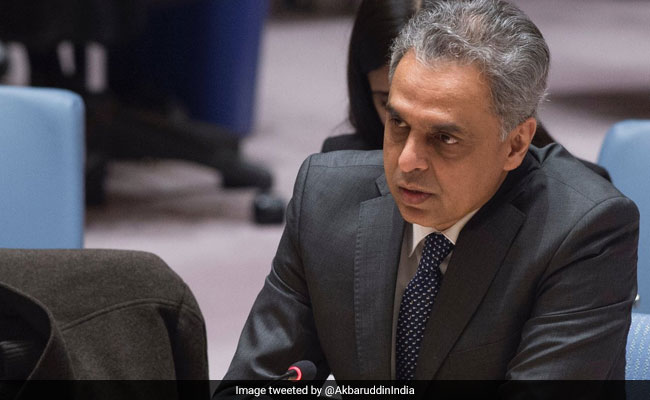 India Demands Transparency In UN Security Council Reform Process