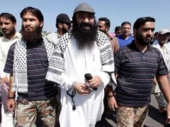 In TV Interview, Hizbul Mujahideen's Syed Salahuddin Exposes Pakistan's Role In Terror