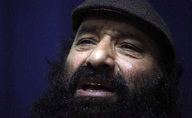 Terror Funding Case: NIA Questions Six, Including Syed Salahuddin's Son