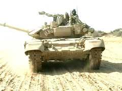भविष्य के युद्धों के लिए मानवरहित टैंक, पोत और रोबोटिक हथियारों पर काम कर रहा है भारत