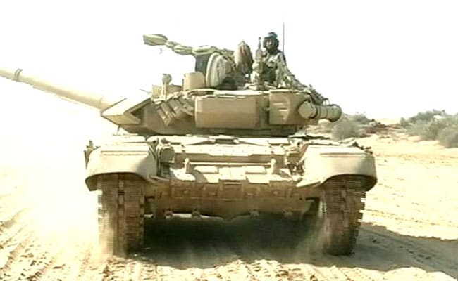 Army To Boost Production Of Critical Spares At Home, Cut Down Imports