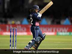 India Vs England, Live Cricket Score, Women's World Cup 2017 Final: Rajeshwari Gayakwad Gives India First Breakthrough Vs England