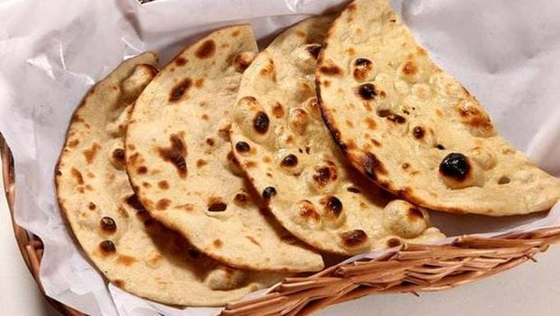 Ghee On Your Chapattis. Yes or No?