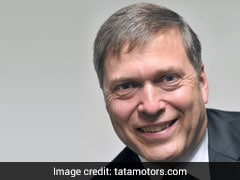 Tata Motors CEO Guenter Butschek Draws Rs 22.55 Crore  Salary In 2016-17