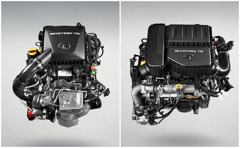 tata nexon engines