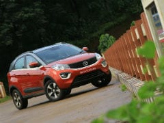 Tata Nexon Subcompact SUV Review
