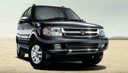 Tata Safari Dicor Has Been Discontinued