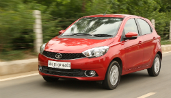 Tata Tiago AMT Now More Affordable; XTA Trim Priced At Rs. 4.79 Lakh