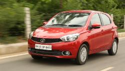 Tata Tiago Petrol AMT Review