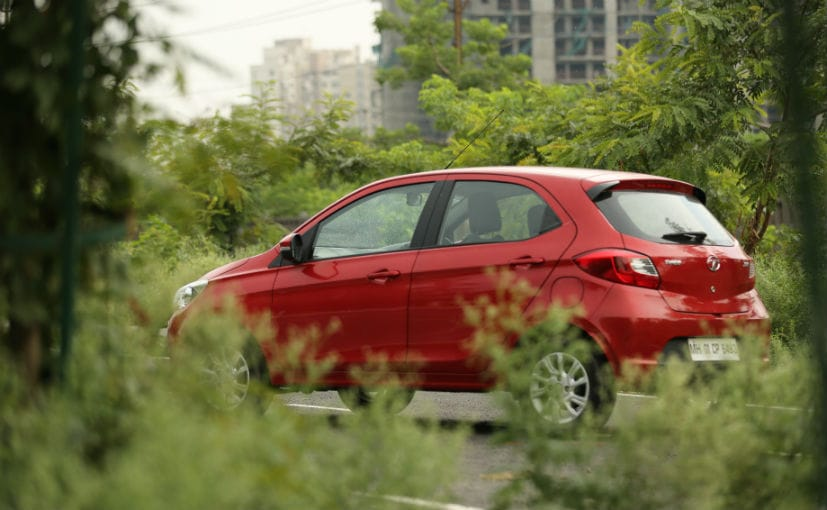 tata tiago amt review
