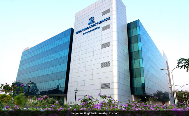 TCS Unit To Launch GST 'Shiksha' Hub For Small Enterprises