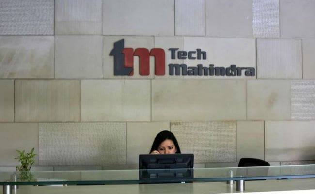 Tech Mahindra To Hire Over 2,000 People In US This Year