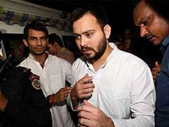 After Nitish Kumar Split, Tejashwi Yadav's Advice For Rahul Gandhi
