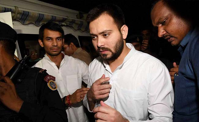Unkindest Cut: Lalu Yadav's Party Leader Says Tejashwi Should Have Resigned