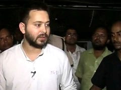 Railway Hotel Scam Case: Tejashwi Yadav Asks For 15 Days To Appear Before CBI