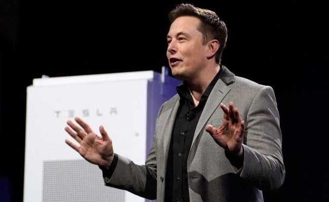 Elon Musk Needs To 'Grow Up', Says His Father