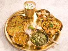 Chhattisgarh Foods: From Bafauri to Aamat and More!