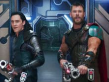 <I>Thor: Ragnarok</i> Trailer - Well, Loki Is Team Thor Now. Twitter Is Floored