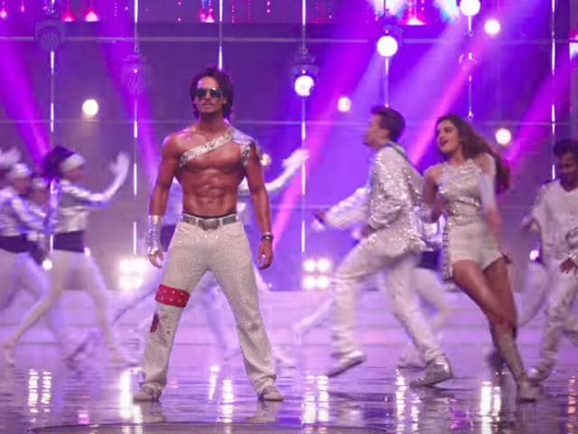 Munna Michael's Beparwah: Tiger Shroff And Nidhhi Agerwal Burn Up The Dance Floor