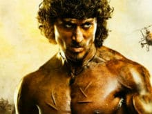 Tiger Shroff Says He Is 'Planning To Meet Sylvester Stallone'