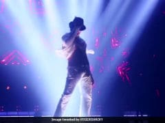 Tiger Shroff 'Felt Like Puking' After Every Take Of <i>Munna Michael</i> Song <i>Beparwah</i>