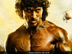 No, No And No. Sylvester Stallone Rules Out 'Any Involvement' In Tiger Shroff's Rambo