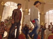 <i>Munna Michael</i> Preview: Get Ready To See Nawazuddin Siddiqui Dance Like Tiger Shroff