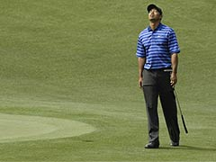 Tiger Woods Outside Top 1,000 For The First Time In Career