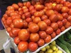 Monsoon Disrupts Supply, Tomato Prices Surge Up To Rs 80 Per Kg In Delhi