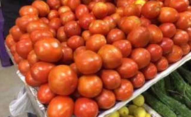 Man Arrested For Stealing Tomatoes Worth Rs 57,000