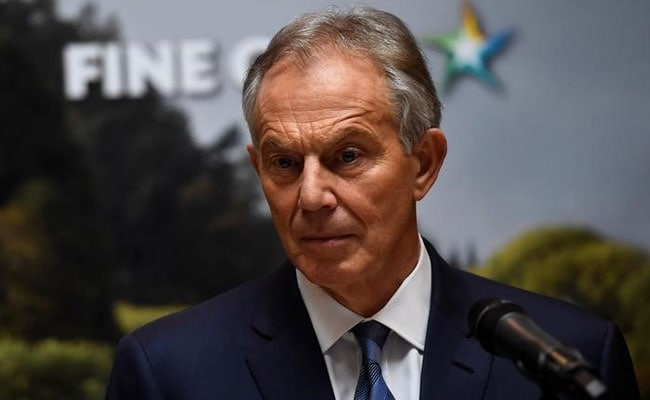 EU Leaders Willing To Compromise Freedom Of Movement, Says Tony Blair
