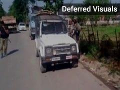 Tral Encounter: 3 Terrorists Killed In Kashmir Santora