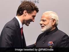 G20 Summit: Prime Minister Modi Holds Bilaterals With Justin Trudeau, Shinzo Abe