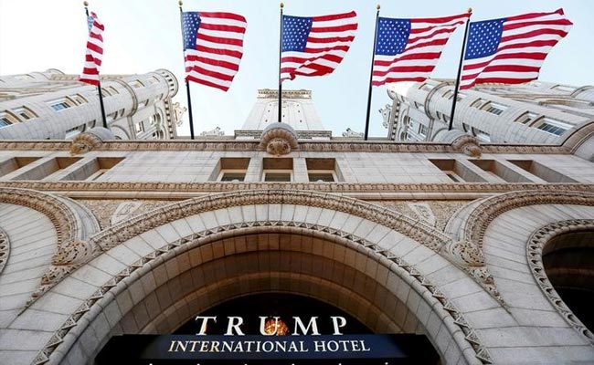 Trump Hotels discloses data breach at 14 properties