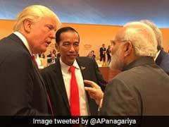 G-20 : जलवायु परिवर्तन पर अलग-थलग पड़ा अमेरिका, बाकी 19 देशों ने पेरिस डील का संकल्प दोहराया