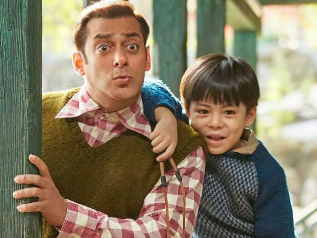 Tubelight Box Office Collection Day 8: Salman Khan's 'Rejected' Film Collects Rs 2 Crore More