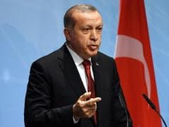 Erdogan Warns Syria Offensive Will Resume Unless Kurds Complete Pull Out