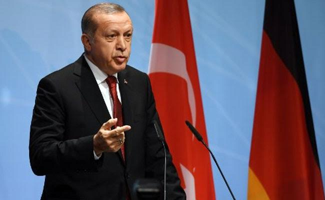 Turkish President Urges All Muslims To 'Visit' And 'Protect' Jerusalem