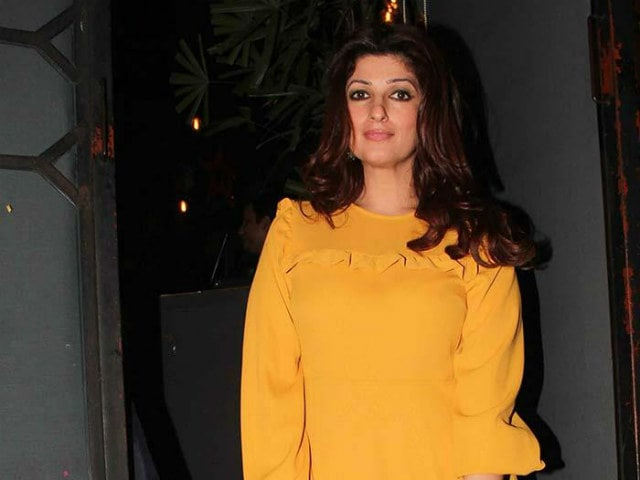 Twinkle Khanna On The 'Toilet Clause' Of Her Marriage To Akshay Kumar