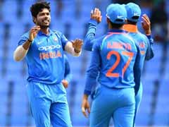 India vs West Indies: Learn Fast From Mistakes, Zaheer Khan's Advice To Umesh Yadav