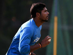 Umesh Yadav's Home Burgled, Thieves Take Away Money, Mobile Phones