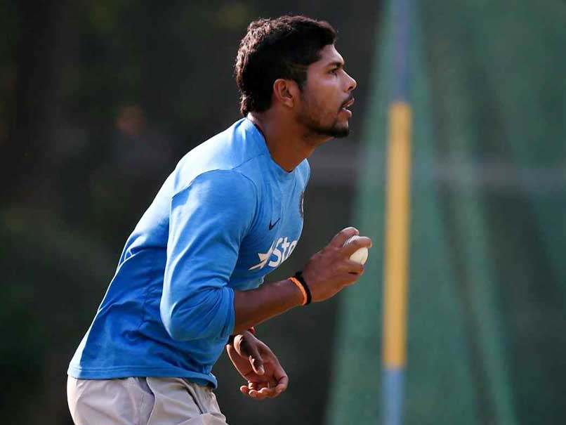 India vs Australia: Mohammed Shami and I Must Take More Responsibility in ODIs, Says Umesh Yadav