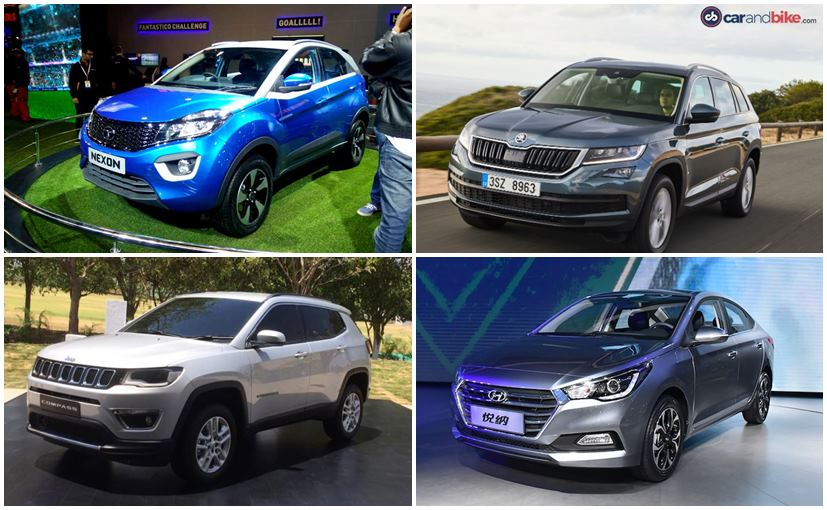 new car launches march 2014 indiaTop 10 Upcoming Cars In India 2017  NDTV CarAndBike