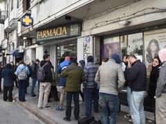 Uruguay Pharmacies Start Selling Marijuana