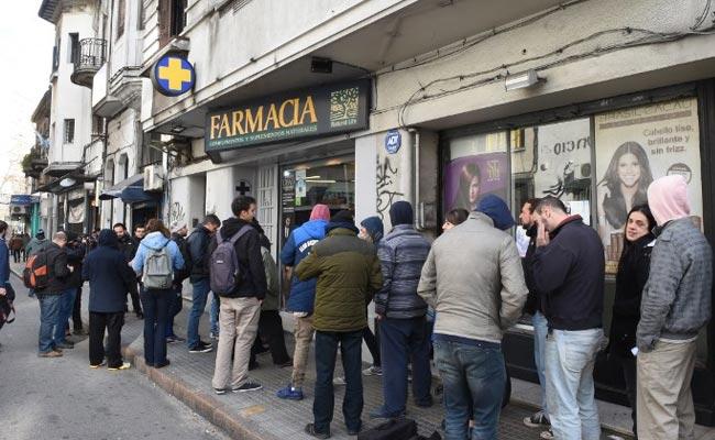 Uruguay Pharmacies Commence Sale of Recreational Marijuana