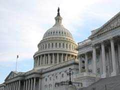 US Government In Shutdown As Midnight Deadline Passes