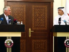 Arab States Say Qatar-US Terror Accord 'Insufficient'